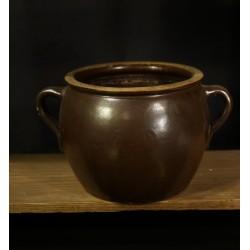 Antique pottery jar, size:...