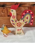 Dalar horses.